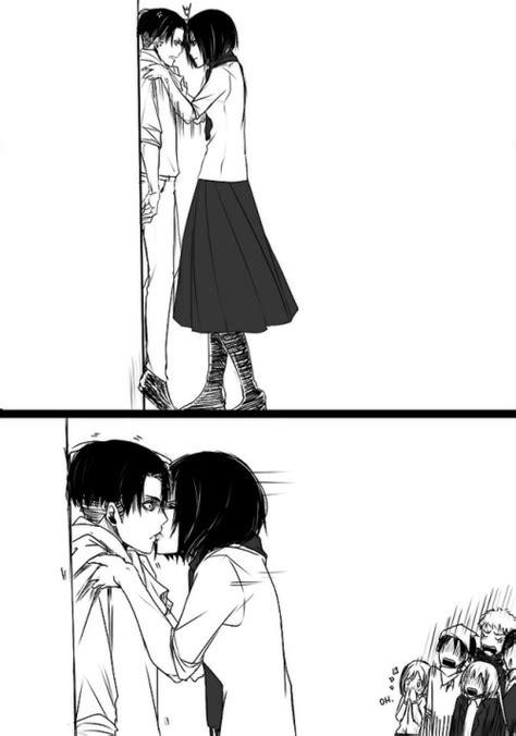 Levi X Mikasa Tumblr