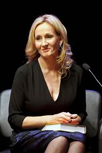 J.K. Rowling to release new 'Harry Potter' story on ...