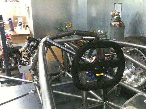 Race Car Chassis Design By Hans Pflaumer At Coroflot.com