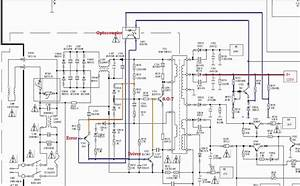 Electronics Repair Made Easy  Understanding The Crt Television Regulation Control Circuit