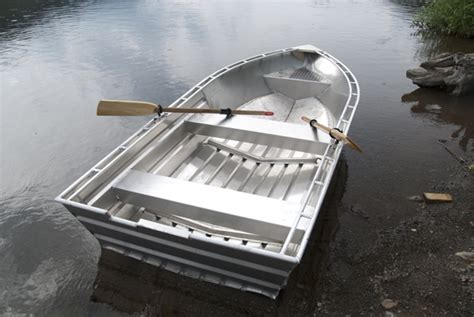 12 Foot Jon Boat Speed by 14 Foot Aluminum Boat Plans How To Build A Small Wooden