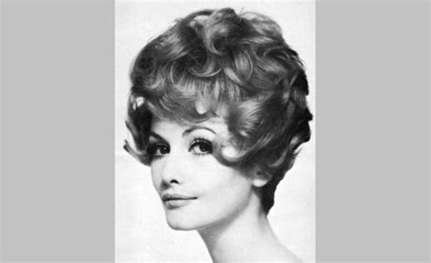 1960s hairstyles haircuts of the sixties