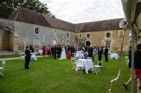 chaises de cuisines votre mariage au château de canon château de canon en