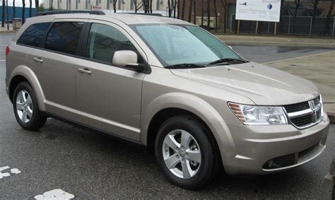 Dodge Journey Photo by Dodge Journey History Photos On Better Parts Ltd