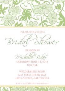 printable wedding shower invitations bridal shower invitations bridal shower invitations free printable templates