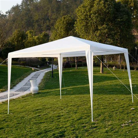 gazebo tent canopy walmart  choice products  ez pop  canopy tent