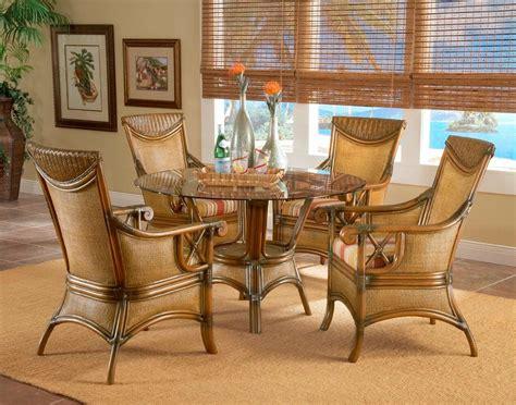 pacific shores rattan dining furniture kozy kingdom