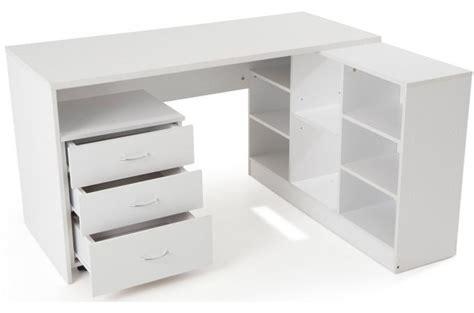 bureau pas cher blanc bureau bois pas cher mzaol com