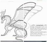 Coloring Wings Fire Horse Carousel Dragons Nightwing Dragon Printable Whitesbelfast Drawing Clay Colouring Sheets Credit Gcssi sketch template
