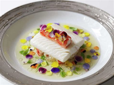 cuisine de gordon ramsay clare smyth bonheur en cuisine au restaurant gordon ramsay