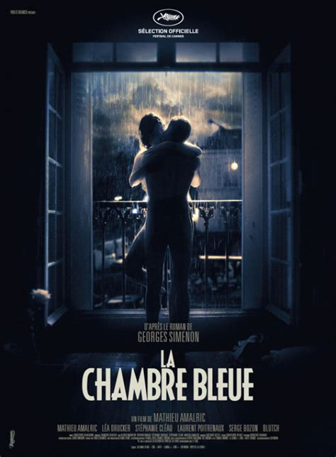 dreaming of the trailer for la chambre bleue blue