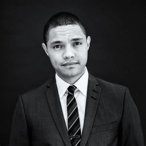 Trevor Noah Is One of TIME Magazine's 100 most Influential ...
