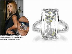 celebrity style jewelry beyonce39s engagement ring quoti do With beyonce s wedding ring