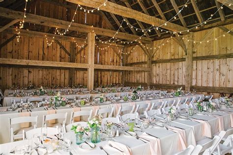 award winning wedding barn venue   yorks hudson