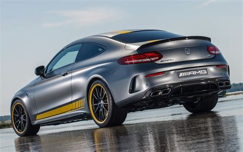 mercedes amg    coupe edition  wallpapers