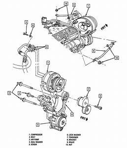 Diagram  2000 Ford Explorer Radiator Diagram