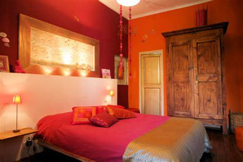 chambre style orientale décoration chambre adulte orientale