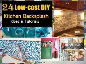 low cost kitchen backsplash ideas a practical wedding ideas for unique diy and budget 9068