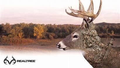Hunting Deer Realtree Desktop Wallpapers Backgrounds Whitetail