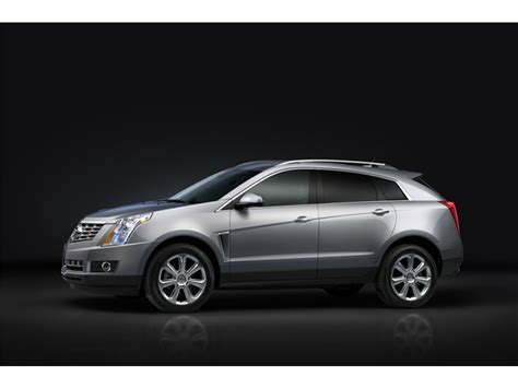 Cadillac Srx Prices, Reviews And Pictures