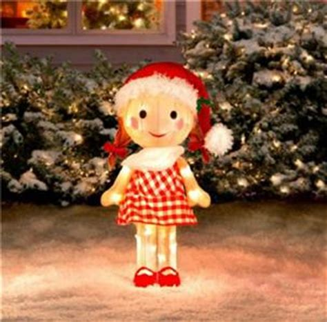 island of misfit toys yard decorations outdoor lighted pre lit rudolph island of misfit toys sally the doll ebay