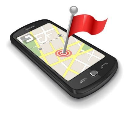 how to locate a cell phone with gps