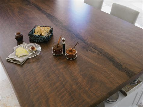 Black Walnut Countertops by Black Walnut Timber Laminate Countertops For Residential