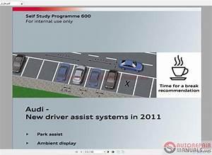 Audi Self