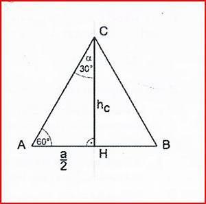 Trigonometrie Seiten Berechnen : winkel exakten wert f r winkel berechnen gleichseitiges dreieck mathelounge ~ Themetempest.com Abrechnung