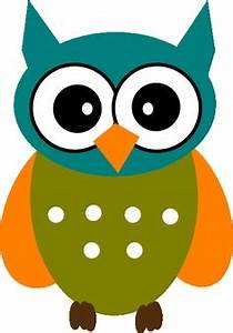 Cute Wise Owl Clipart | Clipart Panda - Free Clipart Images