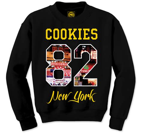 cookies sweater fortune cookie clothing york cookies collection