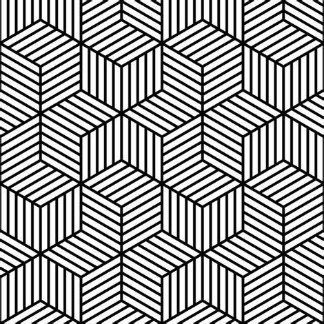 black and white graphic design a from a book or print black and white pattern design
