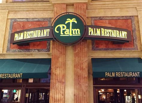 review  palm restaurant celebrity radio  alex belfield