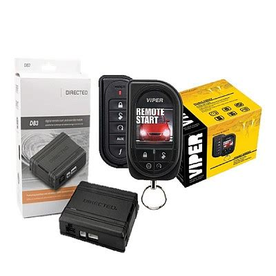 Viper Color Way Security Remote Start System