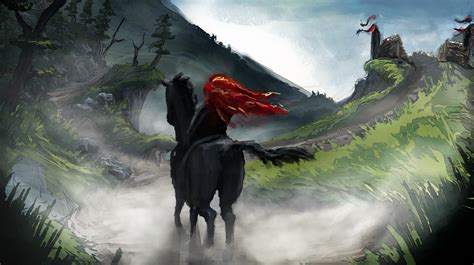 Brave Animated Movie Outstanding New Wallpapers