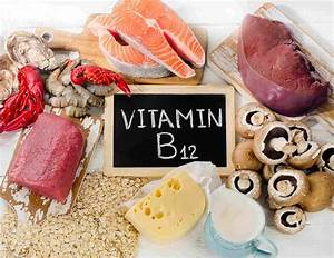 Vitamin B12 Foods  The 10 Best Natural Sources That You Need To Be Eating