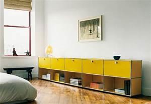 Usm Haller ähnlich : usm haller sideboard 2 by usm stylepark ~ Watch28wear.com Haus und Dekorationen