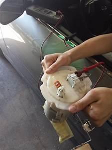 Fuel Gauge Problem  Detailed  - G35driver