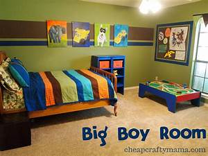 Bedroom, Ideas, For, 4, Year, Old, Boy