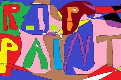 Paint Program Microsoft Awesome Drawn Ms Crudely