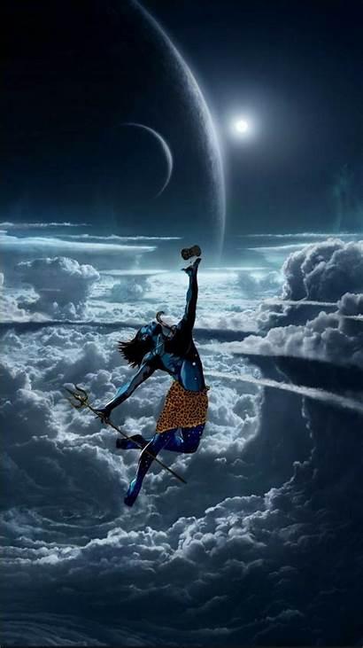 Mahadev Shiva Lord Wallpapers 1080p Har Happy