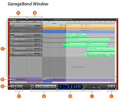 Garageband File Format by S To Arranging For Singers Lead Sheets