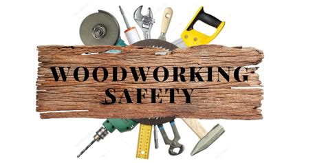 woodworking safety rules  woodworker