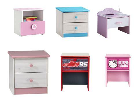 Bunten Nachttisch Fürs Kinderzimmer Kaufen