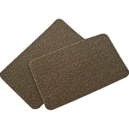 door mats walmart astroturf scraper door mat 18 quot x 30 quot set of 2 walmart