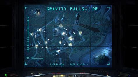 Gravity Falls, Oregon