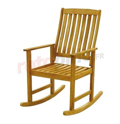 chaise balancoire chaise balançoire hecht rocker a