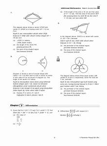 Add Math F4  Question Bank Pelangi