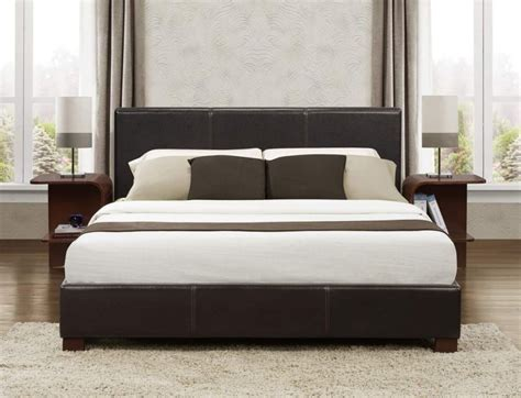 Platform Bed Frame Queen Cheap