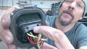 Replacing Headlight Wiring Mk 4 Vw Gti And Golf